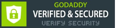 Godaddy secure
